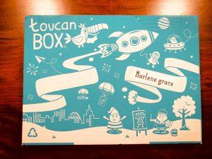 ToucanBox Inhalt Babyratgeber