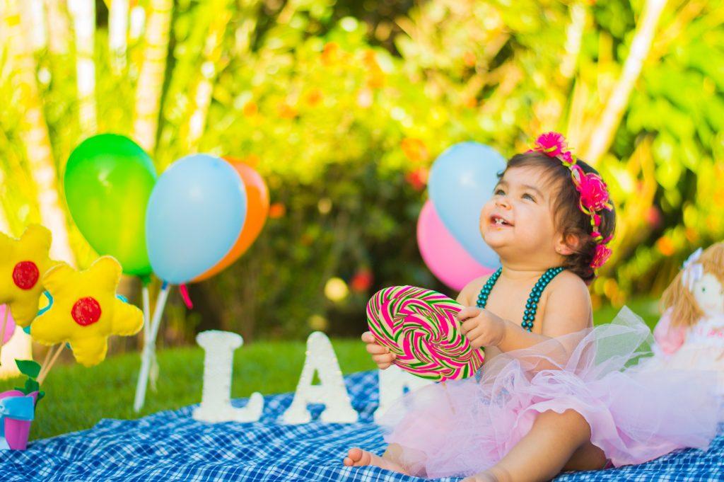 Erster Geburtstag - Welche Geschenke sind gefragt? Tipps zum Kleinkind Geburtstag - Foto: Douglas J S Moreira / Unsplash