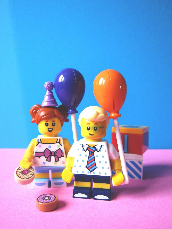 Mitgebsel und Giveaways zum Kindergeburtstag Dekotippsund Geschenkideen - Foto: Hello I'm Nik / Unsplash