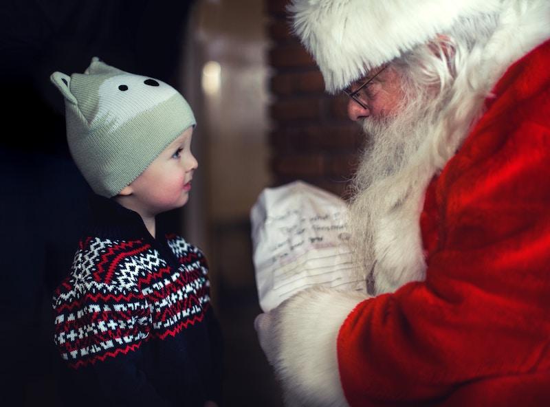 Vorbereitung auf den Nikolaus im Kindergarten – Nikolausspiele Foto: von Mike Arney bei Unsplash